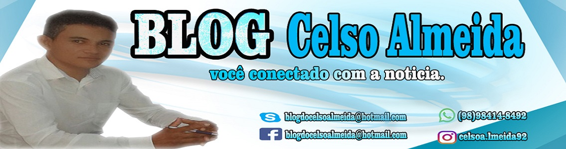 Blog do Celso Almeida